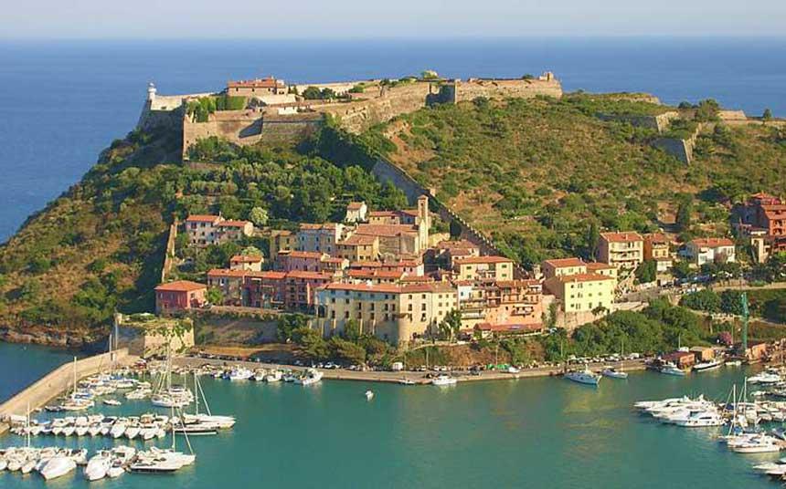 Porto Ercole Toscana Dolce Vita Villas