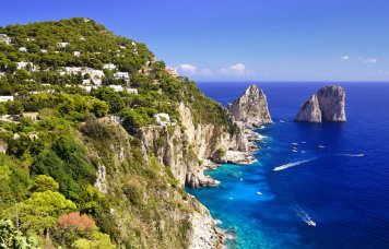 Capri Villas for rent<br /><h4>An amazing selection of luxury villas in Capri</h4>