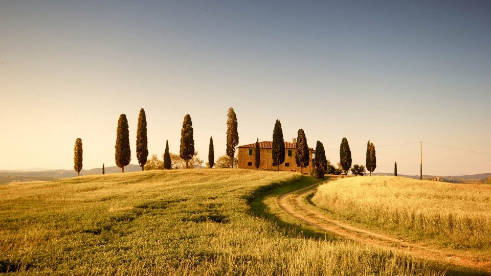Tuscany Farmhouses for rent