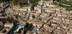 Gubbio, Medieval City in Umbria