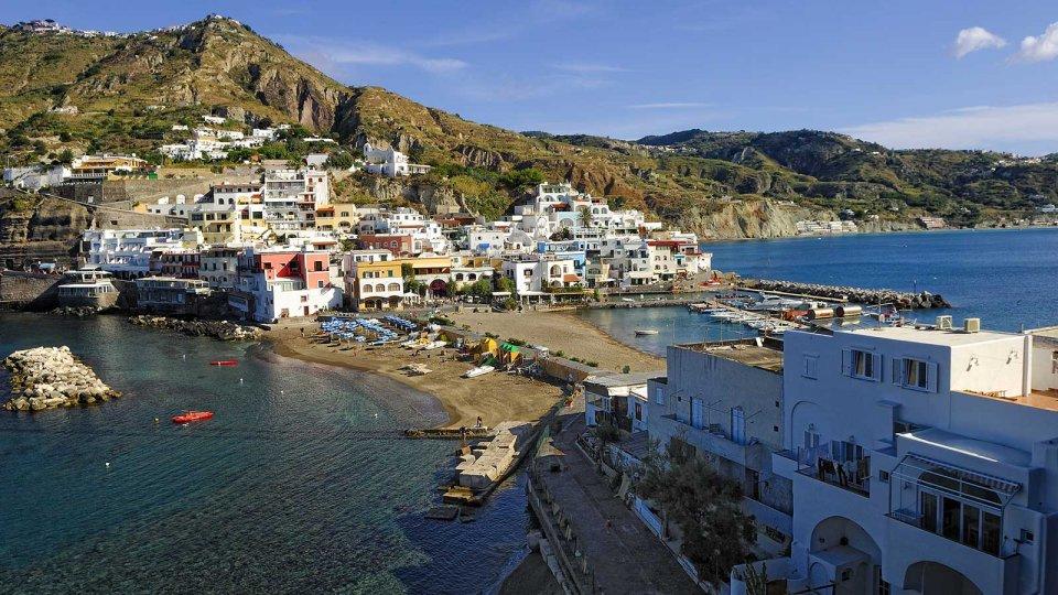 Ischia Villas for rent