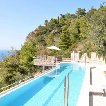 Villa Argentarola