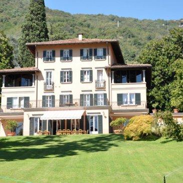 Villa Merisio