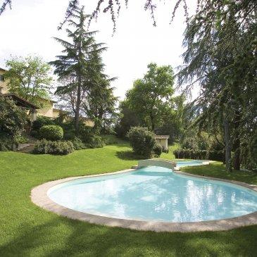 Villa Farneti