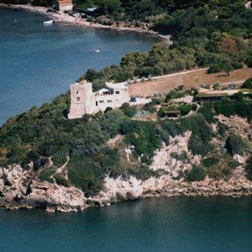 Torre del Pellicano
