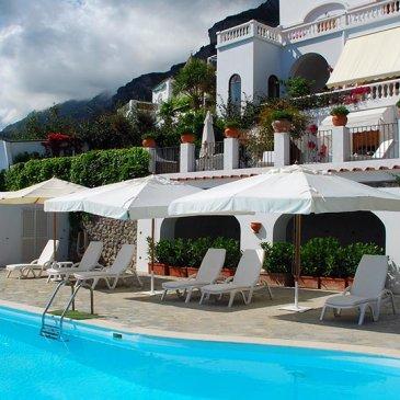 Villa Smeraldo B