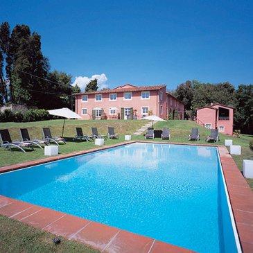 Villa Diecinove