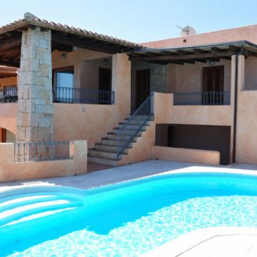 Villa Piras B