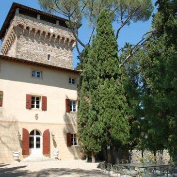 Villa della Rocca