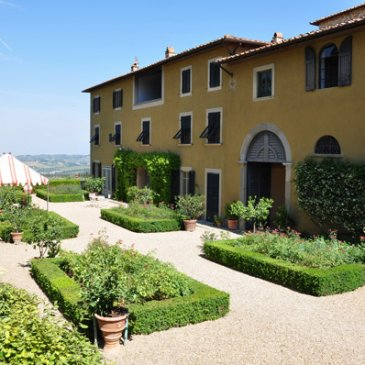 Villa Pinsent