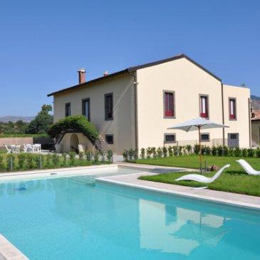 Villa del Barone