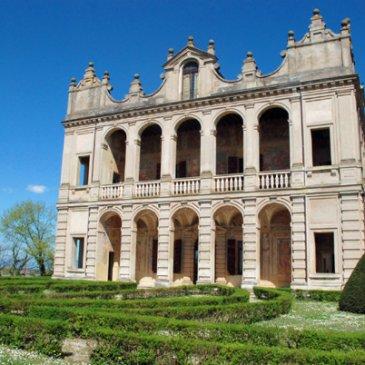 Villa Ireneo