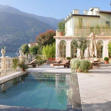 Villa Lucente