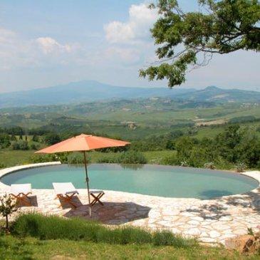 Villa I Caprioli
