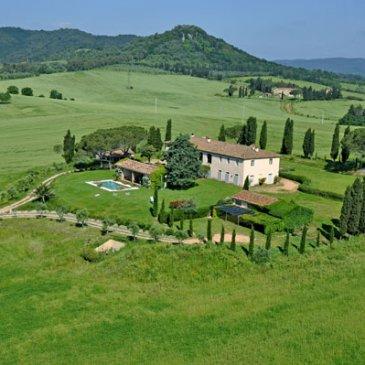 Villa della Pia