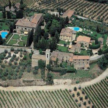 Villa di San Donato