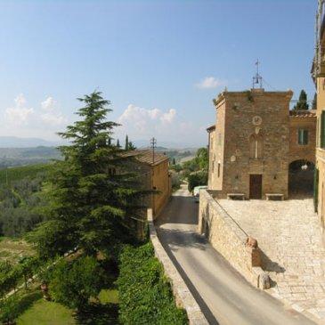 Villa Bandini