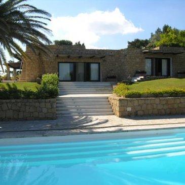 Villa del Pevero