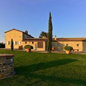 Villa Buen Retiro