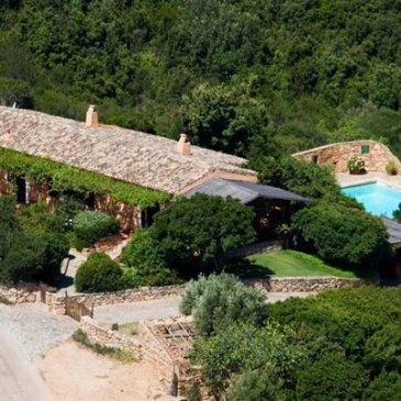 Villa Rubia