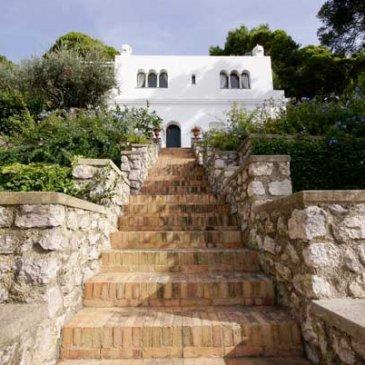 Villa del Forte
