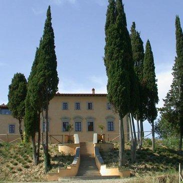 Villa Baldovina