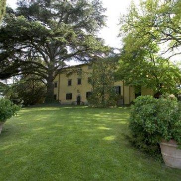 Villa Farneti B