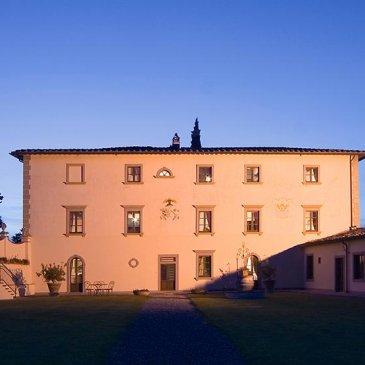 Villa Casentina