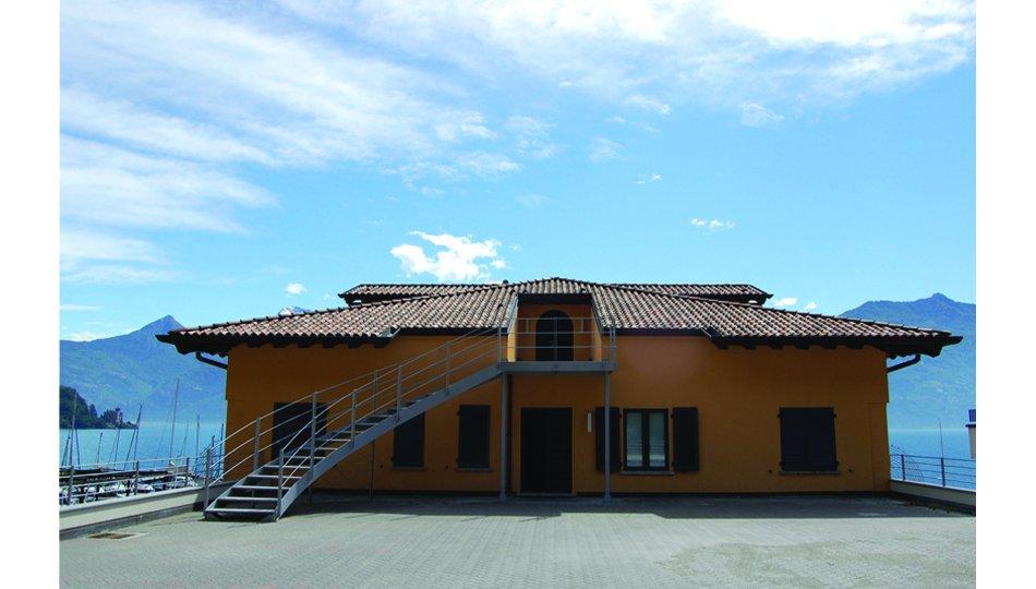 Il lido italia ville in italia del nord for Ville in italia