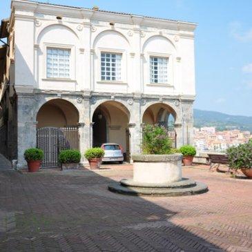 Ercole Terrace