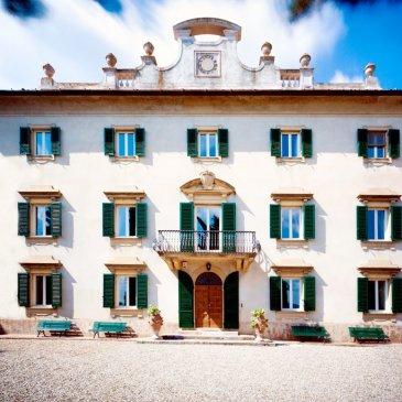 Villa Riggioni