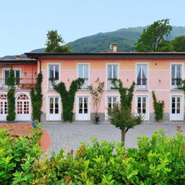 Villa Oriolo