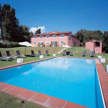 Villa Diecinove B