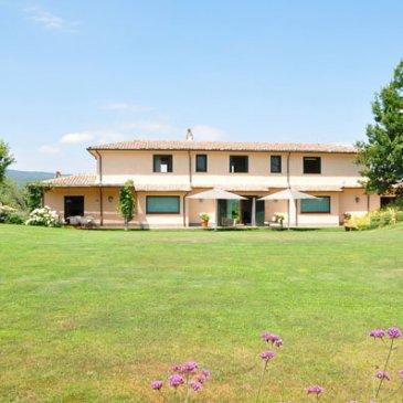 Villa Terenzia