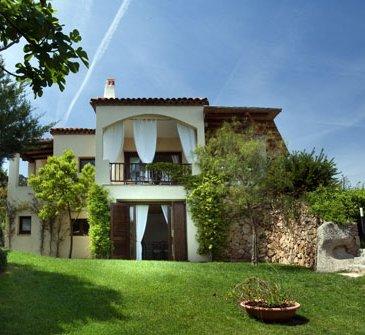 Villa Panto