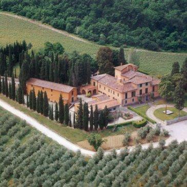 Villa Cabreo