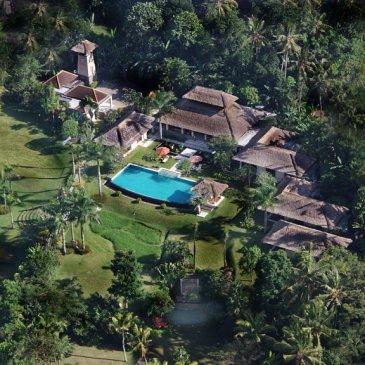 Nyambu villa