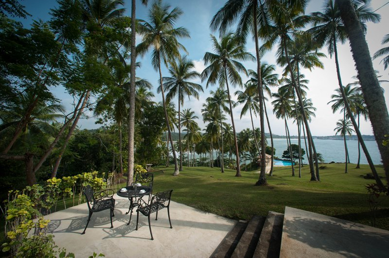The Colonial House Stay In Asia And Indian Ocean Villas