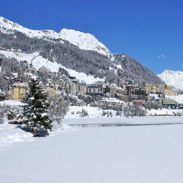 Chalet Dorf