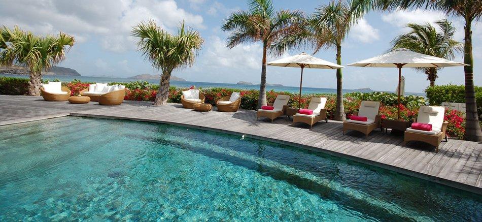Villa lorient soggiorna in caraibi e americhe for Piscine lorient