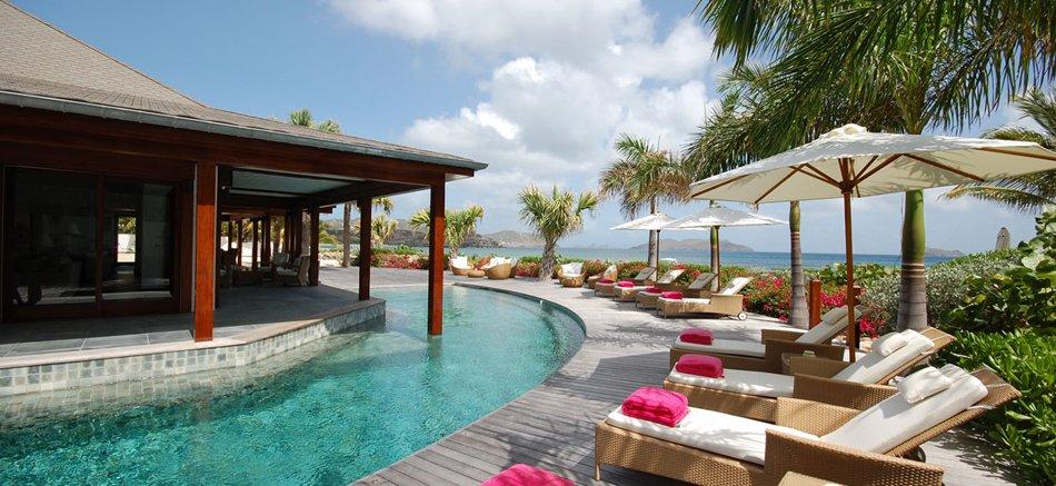Villa lorient soggiorna in caraibi e americhe Piscine lorient
