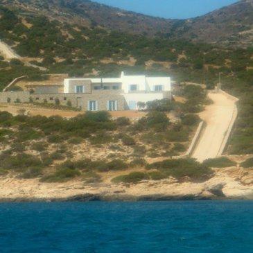 Villa Faras