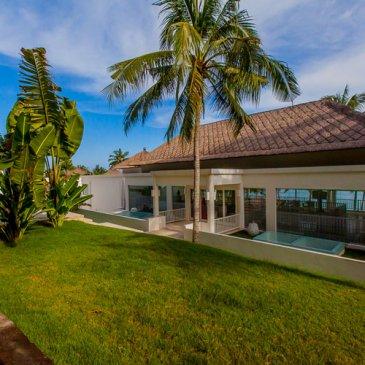 Villa Sylviane