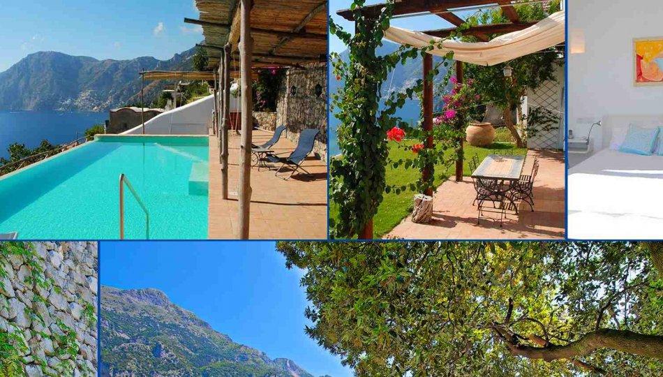 Discover the villa
