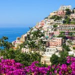 Amalfi and Positano Coast Villas