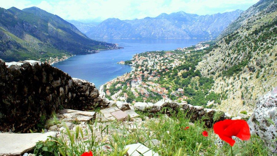 Ville in Montenegro