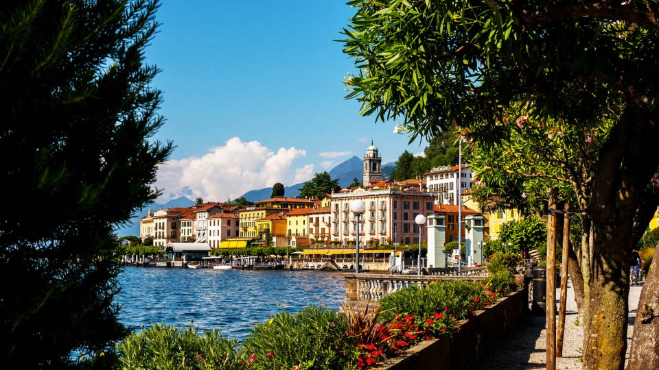 Lake District Como Villas