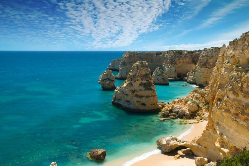 Ville in Algarve