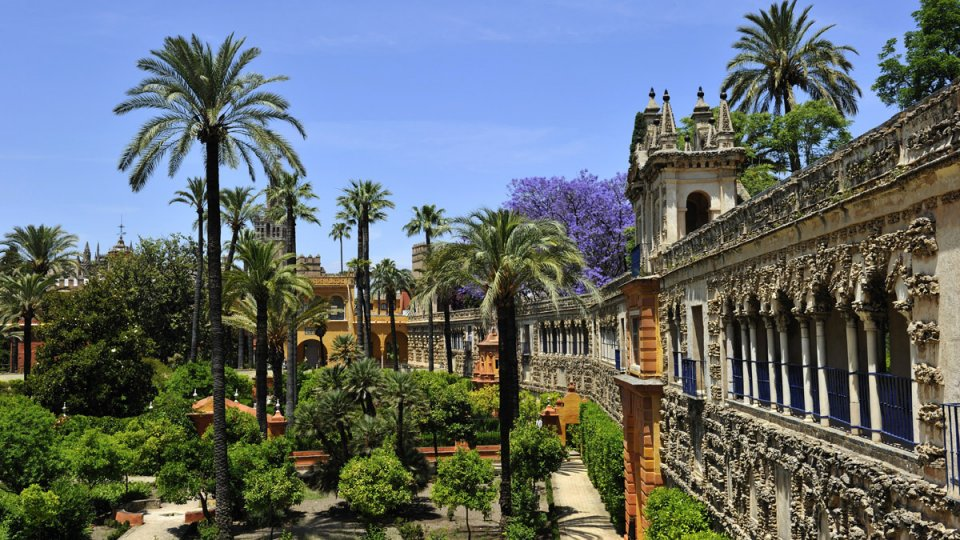 Andalusia Villas