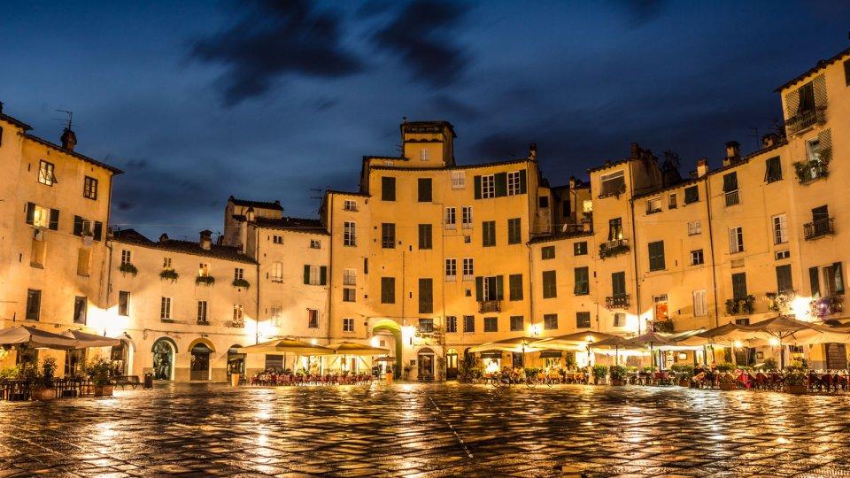 Villas in Lucca